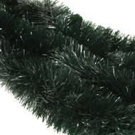 Dark Green 12ply Tinsel - 5 metres