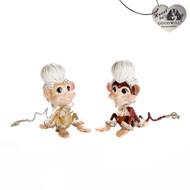 Musical Mozart Monkey
