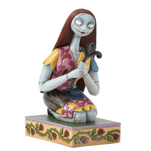 Sally Nightmare Before Christmas Figurine