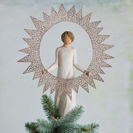 Willow Tree - Starlight Tree Topper