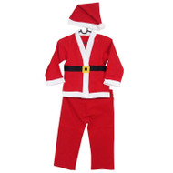 Childs Santa Suit - 3pc