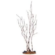 Lemax Birch Tree