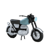 Lemax Motorcycle