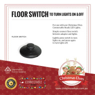 Connectable Ready Floor Switch