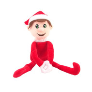 Cute Sit Around Elf - 30cm