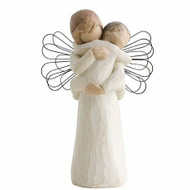 Willow Tree - Angel's Embrace Ornament