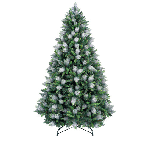 8FT Shimmering Mountain Fir Christmas Tree