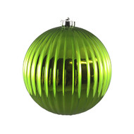 Large Green Bauble