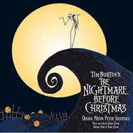 Nightmare Before Christmas CD