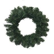 30cm Green Wreath