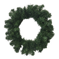 40cm Green Wreath