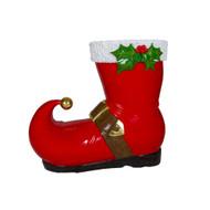 Large Christmas Boot
