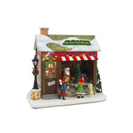 Moving Musical Toy Shop-27 cm