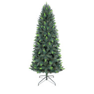 7FT Slim Parana Pine Christmas Tree