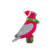 Christmas Galah Figurine