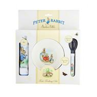 Beatrix Potter Peter Rabbit First Feeding Set