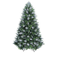7FT Shimmering Mountain Fir Christmas Tree