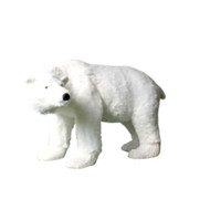 Animated Nanu's Mama the Large Female Polar Bear