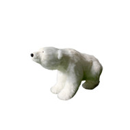 Animated Nanu the Little Polar Bear  96cm