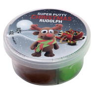 Christmas Super Putty - Rudulf
