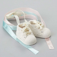 Baby's First Ornament Shoe -  4.5cm