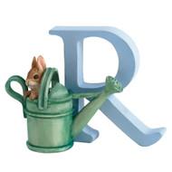 Beatrix Potter - Letter R  Peter Rabbit