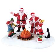 Lemax Christmas Celebration