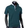 Coolon multi-PK Polo t-shirt, short sleeve-dark_green