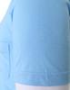 sky blue-sleeve
