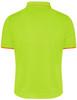 light green-back