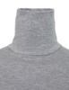 turtleneck melange-neck detail 1
