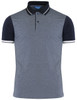 Raglan Short Sleeve Dri Fit Spandex Polo Shirt-Unisex