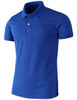 Casual short sleeves Dot pattern Design Polo Shirt-4 colors-Unisex