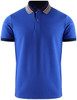 BCPOLO Solid Polo Shirt Short Sleeve Sportswear-5 colors-Unisex