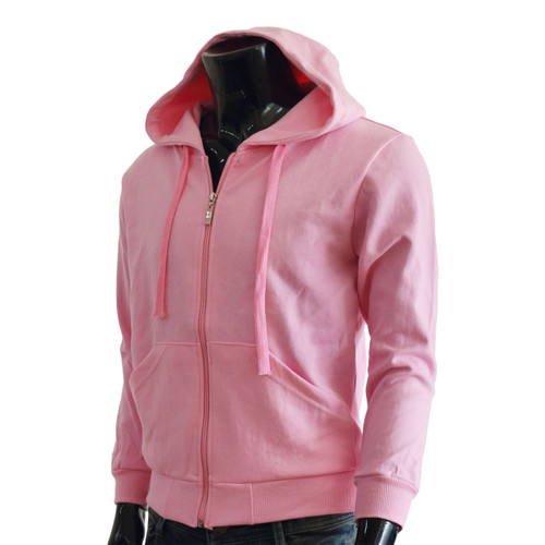 light-pink hoodie t-shirt for unisex cotton hoodie t-shirt men ...