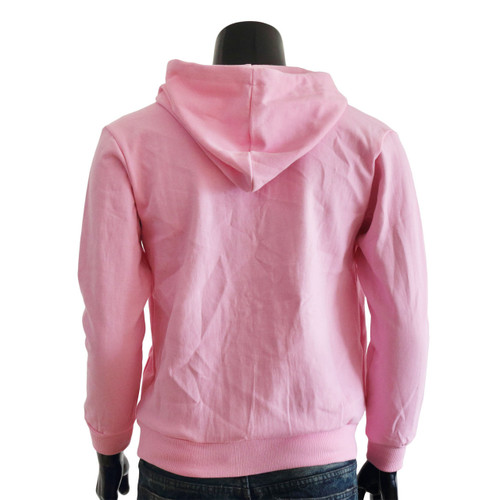 light-pink hoodie t-shirt for unisex cotton hoodie t-shirt men ...