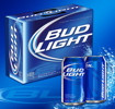 Bud Light 6 Pack (355ml/12 oz)