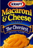 Kraft Macaroni & Cheese(205 gm/7 oz)