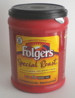 Folgers Ground Coffee (368 gr/13 oz)
