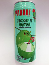 Parrot Coconut Water 6 Pack (473ml/16 oz)