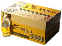 Schweppes' Tonic Water 24 Pack (296ml/10 oz)