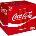 Coca Cola 24 Pack (355ml/12 oz)