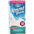 Almond Breeze Almond Unsweetened Original Milk (946 ml/1 qt)