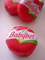 Babybel Cheese (22 pieces)