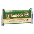Tillamook Pepper Jack Cheese (226 gm/8 oz)