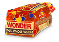 Wonder Wholewheat Bread (680 gm/24 oz)