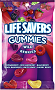 Lifesavers Gummies Wild Berry Candy (198 gm/7 oz)