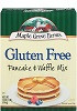 Maple Grove Farms Pancake and Waffle Mix GF (454 gm/16 oz)