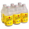 Schweppes' Tonic Water 6 Pack (296 ml/10 oz)