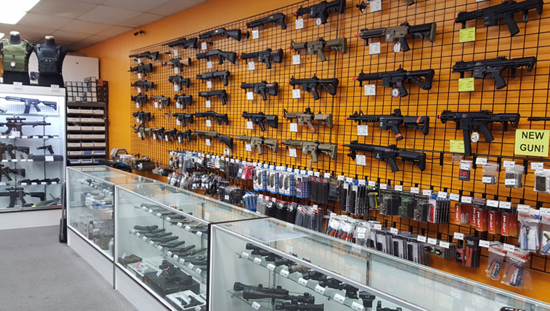 Airsoft Master Store